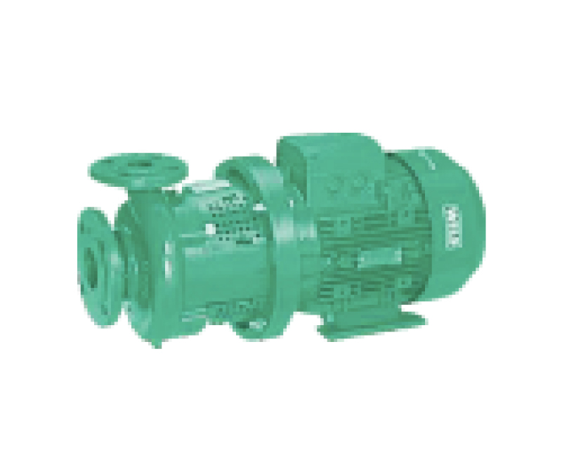 Close Coupled Horizontal Pump