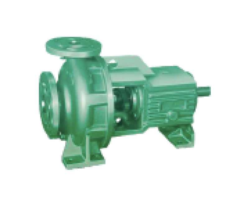 End Suction Pump as per ISO 2858