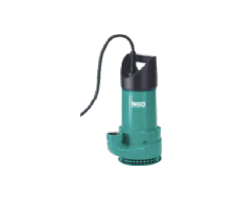 Submersible De- watering Pump