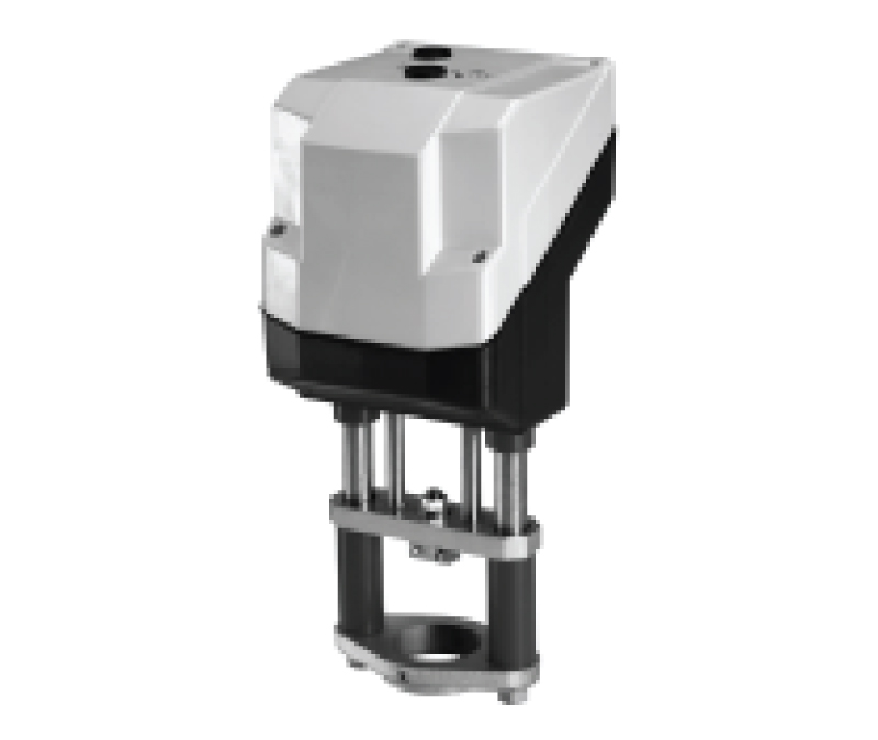 Actuators for modulating control AME 85, AME 86​